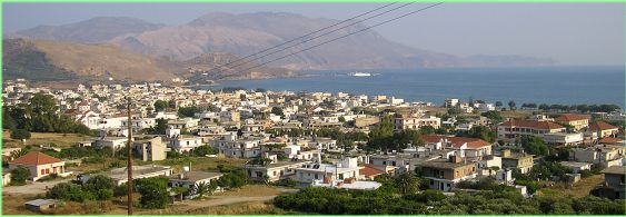 Kissamos view